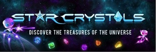click here to play  http://gen-game.com/all-game-list/star-crystals/ (PRNewsFoto/Genesis Gaming) (PRNewsFoto/Genesis Gaming)