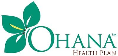 Ohana (PRNewsFoto/'Ohana Health Plan)