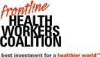 Frontline Health Workers Coalition (PRNewsFoto/Frontline Health Workers)