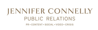 Jennifer Connelly Public Relations is celebrating its 10-year anniversary this month.
