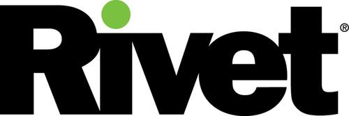Rivet Software Logo. (PRNewsFoto/Rivet Software) (PRNewsFoto/RIVET SOFTWARE)