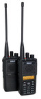 The RCA PRODIGI(TM) Series of radios is exceptionally versatile and affordable (PRNewsFoto/RCA Communications Systems)