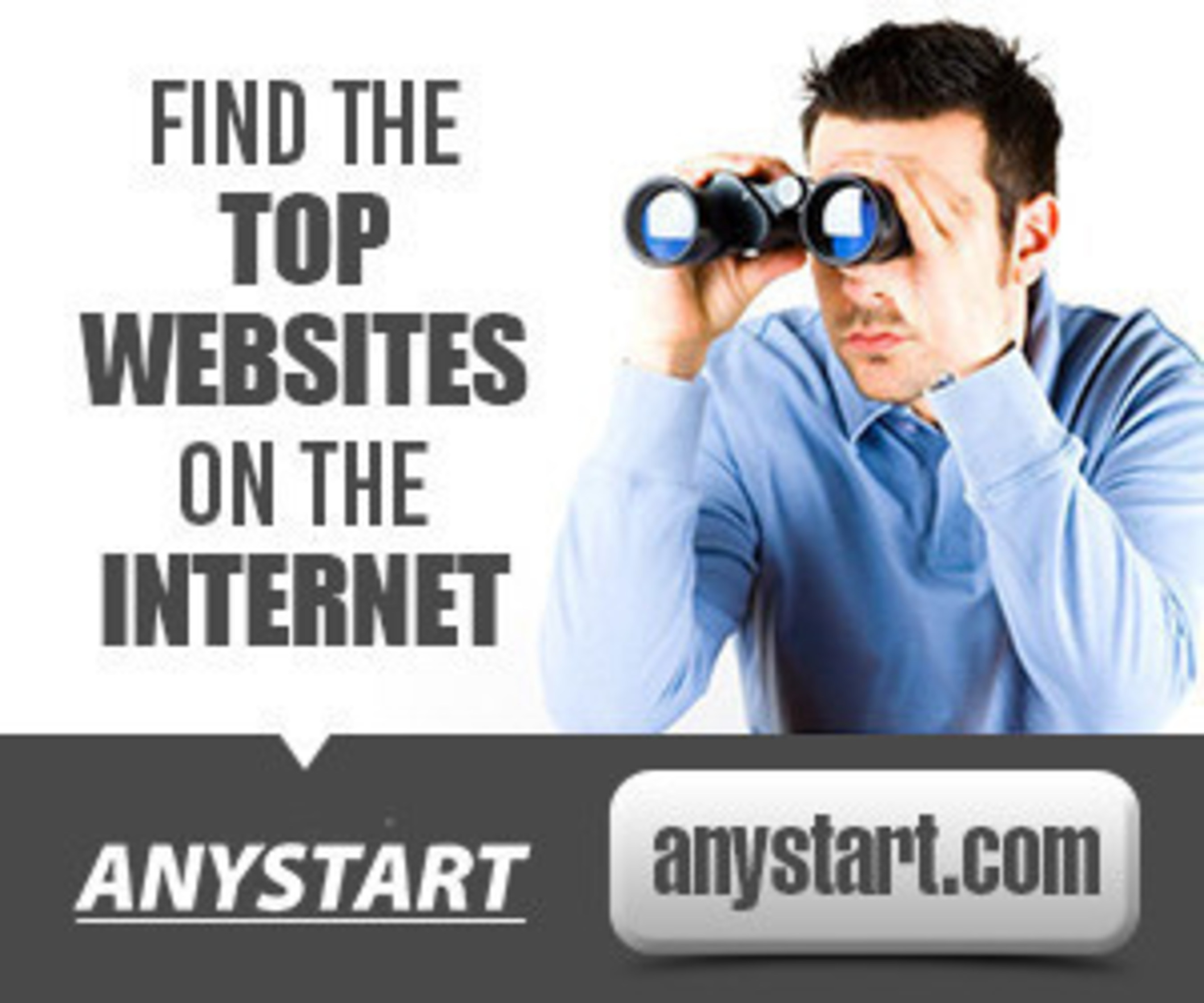 Find The Top Websites On The Internet