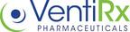 VentiRx Pharmaceuticals Logo.  (PRNewsFoto/VentiRx Pharmaceuticals, Inc.)