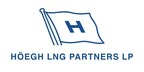 Hoegh LNG Partners LP logo