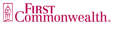 First Commonwealth Financial Corporation logo. (PRNewsFoto/FIRST COMMONWEALTH FINANCIAL)