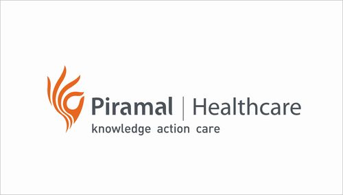 Lifesciences domain, Piramal Enterprises Ltd Logo