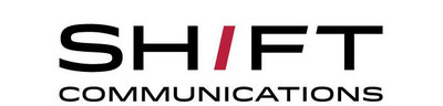SHIFT Communications Logo