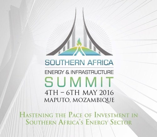 Southern Africa Energy & Infrastructure Summit (PRNewsFoto/EnergyNet Limited)