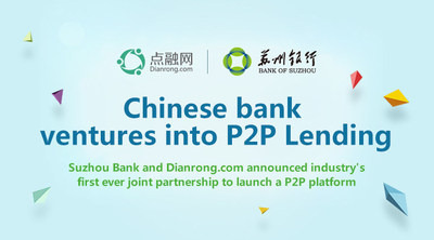 Chinese Regional Banks embracing the power of Internet finance