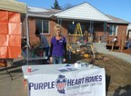 Purple Heart Homes Helps More Older Veterans and Caregivers Remain Safely in Their Homes With The Formation of its Tenth Chapter