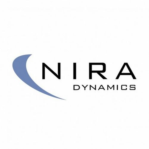 NIRA Dynamics Expand Their Cloud Solution to Create New Possibilities for Tomorrow's Autonomous