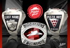 Pizza Hut(R), ESPN Team Up to Offer $10,000 Ruby and Diamond-Encrusted Ring to Fantasy Football Commissioner of the Year