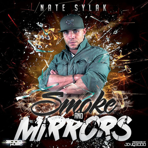 "Rapper Nate Sylak's new EP, ""Smoke and Mirrors"", is available at iTunes now.  The Ohio native recorded the disc in Los Angeles in March with producer JDVisionquest3000.   Sylak's label, 3000Music, has released the first single and video ..."