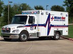 MedicOne Medical Response Ranks #1975 on the 2014 Inc. 5000 with Three-Year Sales Growth of 206% (PRNewsFoto/MedicOne Medical Response)