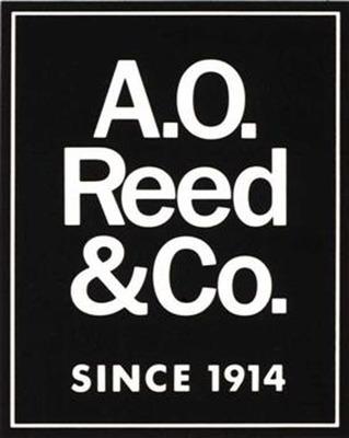 A.O. Reed & Co.  (PRNewsFoto/A.O. Reed & Co.)