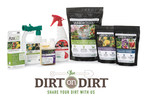 Fall Into Fall Gardening with The Dirt On Dirt™