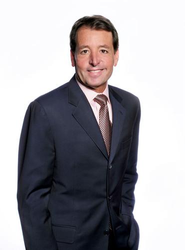 Steve Agase, Senior Vice President of Music & Entertainment Ad Sales, West Coast.  (PRNewsFoto/Viacom Inc.)