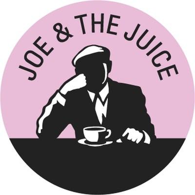 Joe & the Juice logo (PRNewsFoto/Joe & the Juice)