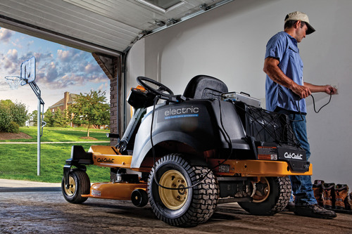 Cub Cadet, the leader in outdoor power equipment, is excited to announce extended market availability of the ...