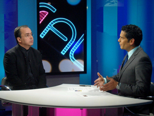 Media Alert: CNN Espanol Features Historic In Depth Interview with Political Strategist JJ Rendon on the Ismael  ...