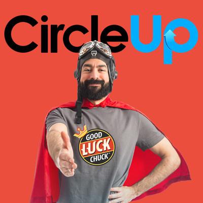 Good Luck Chuck brings allergen-friendly spreads to CircleUp