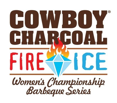Cowboy Charcoal Fire and Ice Women's Championship Barbeque Series