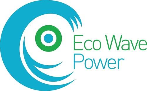 Eco  Wave Power (PRNewsFoto/Eco  Wave Power Ltd)