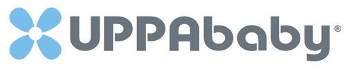 UPPAbaby Logo. (PRNewsFoto/UPPAbaby) (PRNewsFoto/UPPABABY)