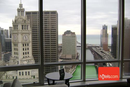 hotels.com Celebrates St. Patrick's Day Around the Globe