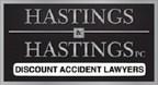 Hastings & Hastings Debuts Website Redesign