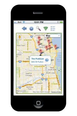 Certified Humane mobile app