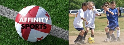 Affinity Sports and Georgia Soccer Partner