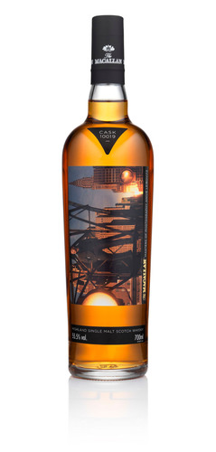 The Macallan(R) Teams Up With Legendary Photographer Annie Leibovitz For Its Masters Of Photography Series.  (PRNewsFoto/The Macallan)