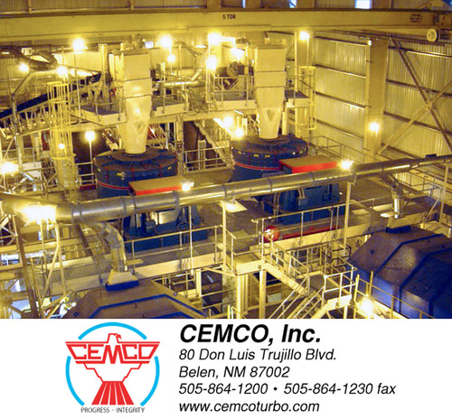 CEMCO, Inc. Receives CE Marking Certification