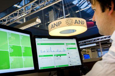 Dutch News Agency ANP Integrates Twitter Dashboard RTreporter in Newsroom
