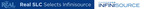 Real Salt Lake Selects Infinisource.  (PRNewsFoto/Infinisource Inc.)