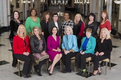 The 2016 WBENC Women's Business Enterprise Stars
