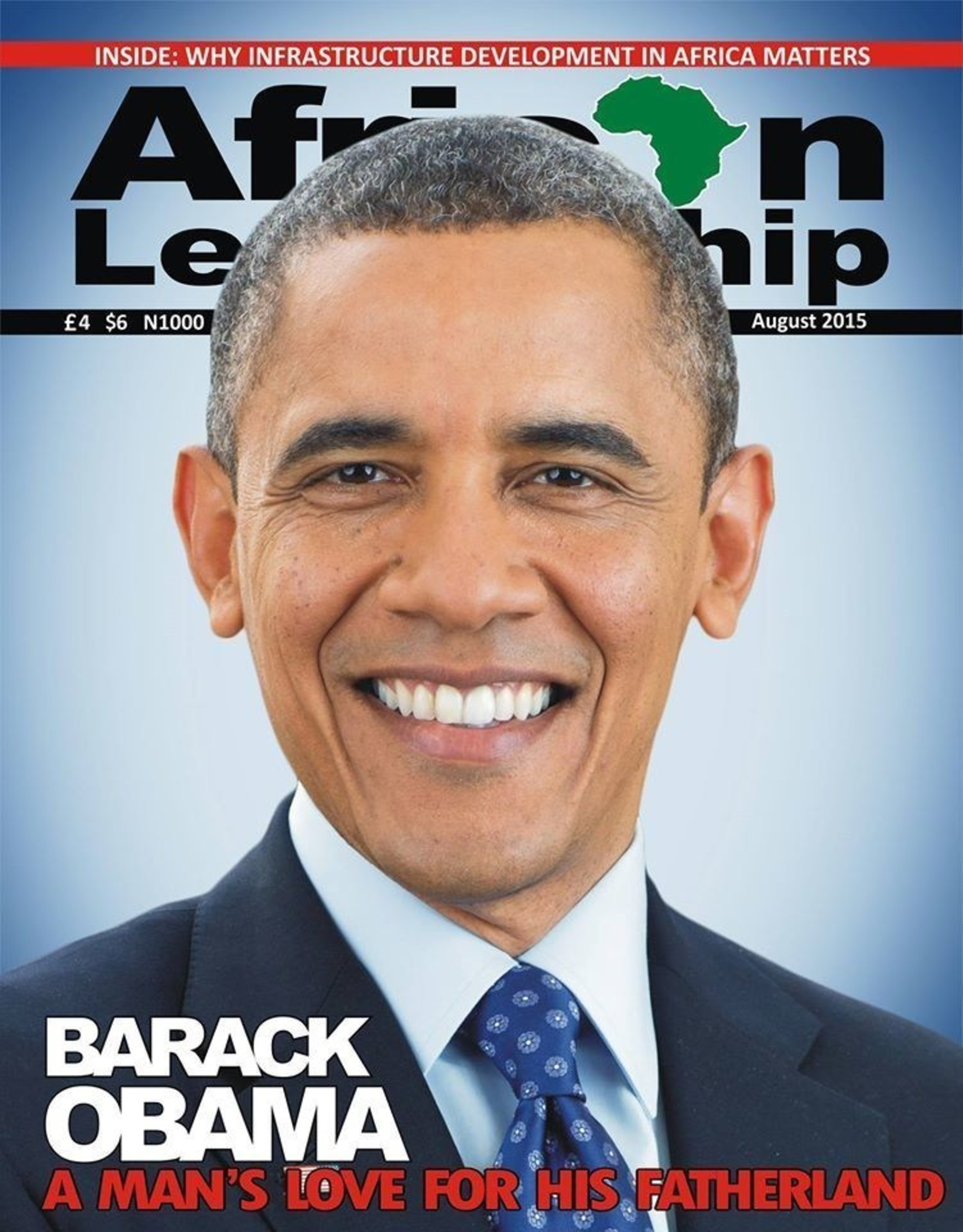 Ken Giami & African Leadership Magazine Announce 100 Most Influential African Americans
