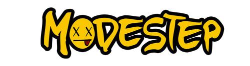 Modestep logo. (PRNewsFoto/Interscope Records) (PRNewsFoto/INTERSCOPE RECORDS)