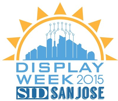 SID Display Week 2015