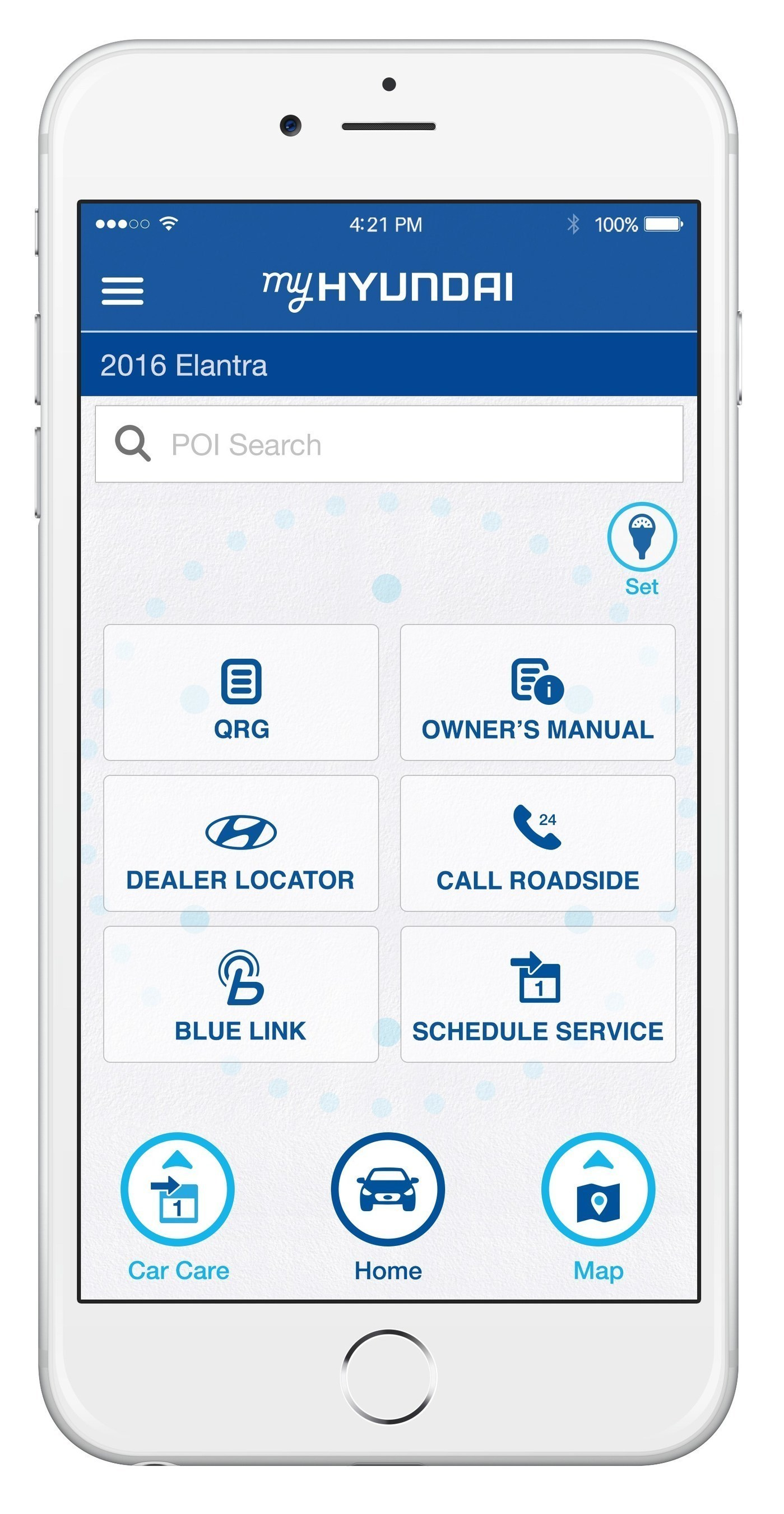 My Hyundai Blue Link >> Hyundai Launches New All In One Owner S App To Enhance