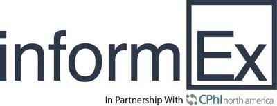 InformEx 2017 Logo