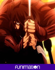 Still from Drifters. Courtesy of Funimation Entertainment.