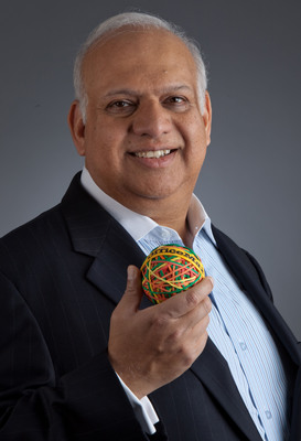 OfficeMax President and CEO Ravi Saligram was appointed to the Board of Directors of the National Retail Federation (NRF). Saligram will also join the NRF's Executive Committee and serve a three-year term.  (PRNewsFoto/OfficeMax Incorporated)