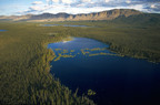 Pew Report: Canada's Boreal Houses World's Largest Water Source