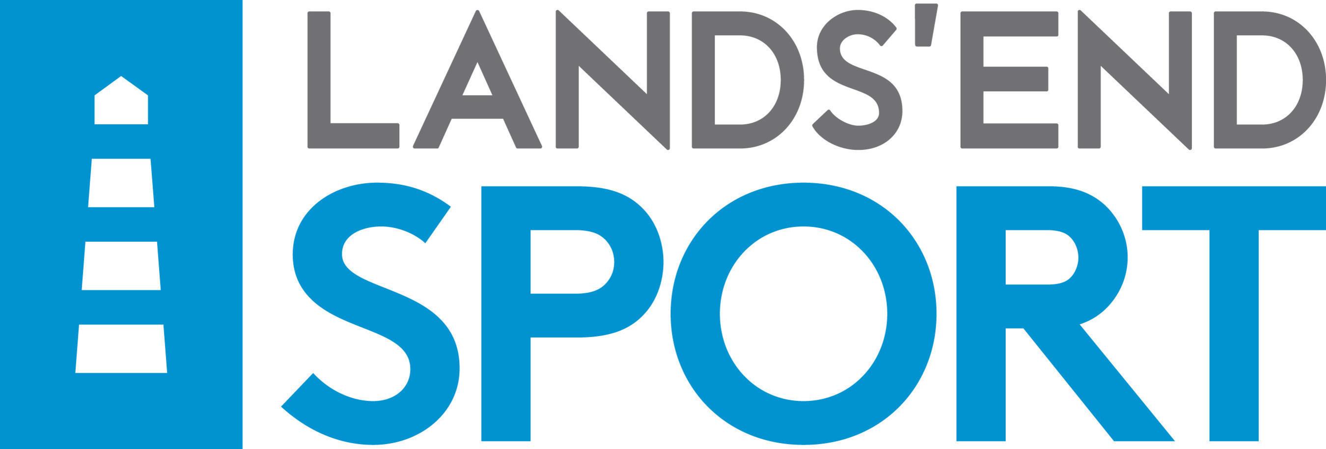Lands' End Sport Logo