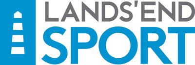 Lands' End Sport Logo