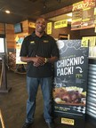 Dickey's Barbecue Pit Opens With Texas-Sized Specials in Metairie