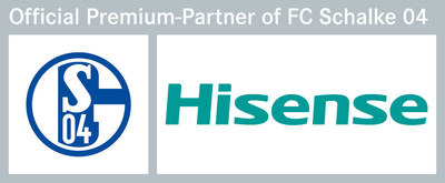Hisense Becomes Premium Partner of FC Schalke 04